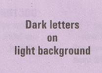 Dark-Letter